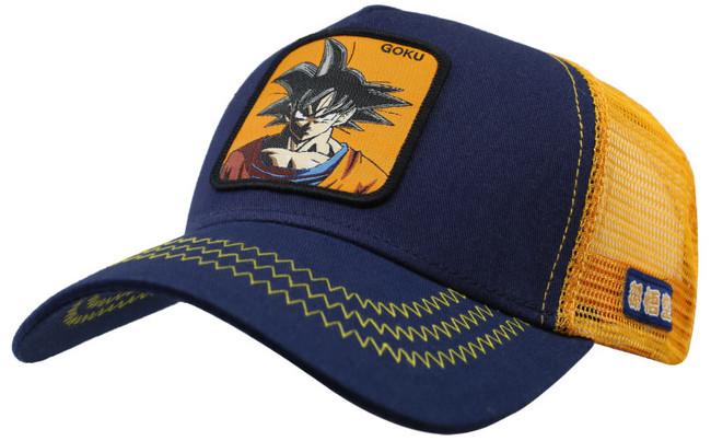 Gorra Son Goku