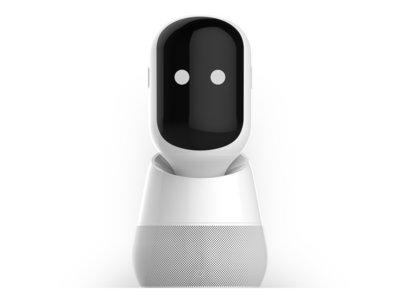 Samsung tiene un simpático robot asistente que está listo para recibir ordenes en el hogar