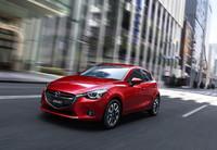 Mazda2, Coche del Año en Japón 2014