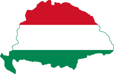 Greater Hungary