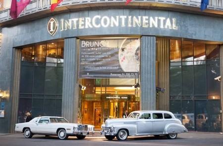 Enhorabuena al Hotel Intercontinental Madrid por su 60 aniversario ¡Nos encantó vuestra fiesta!