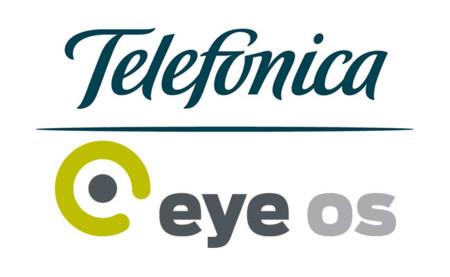Telefónica compra eyeOS