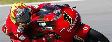 Manuel Poggiali, el gran talento perdido de MotoGP que demuestra la importancia de la salud mental en el deporte