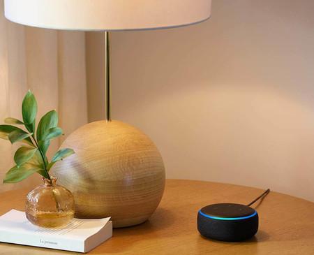 Amazon rediseña el Echo Dot: ofreciendo mejor calidad de sonido, ahora es más estilizado y elegante