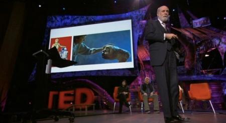 "Vint Cerf cree en una Internet ""interespecies"""
