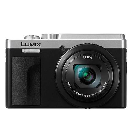 Panasonic Lumix Dc Tz95 3