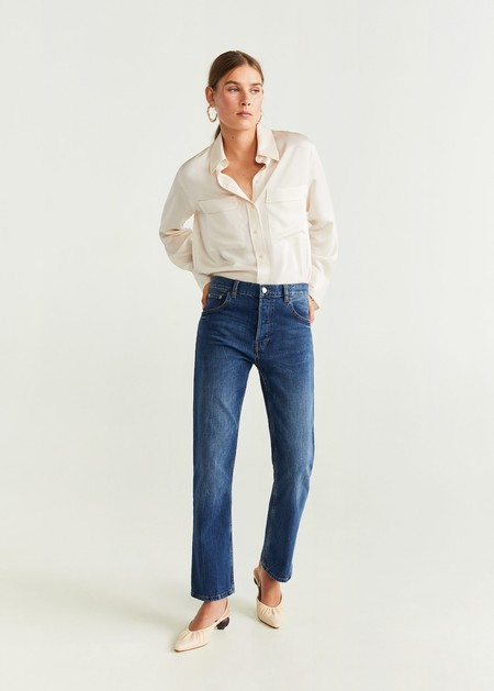 Jeans mid Waist