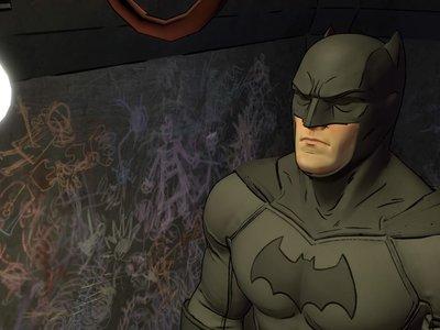 Análisis de Batman - The Telltale Series: Telltale Games no sabe hacer juegos (pero sí contar buenas historias)