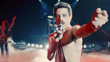 El gran secreto de 'Bohemian Rhapsody': a quién escuchamos realmente cantando los temas de Queen