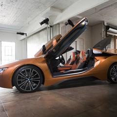 Foto 2 de 30 de la galería bmw-i8-roadster-primeras-impresiones en Motorpasión