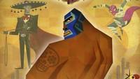 Juan Aguacate y su 'Guacamelee!' llegarán a PC a través de Steam