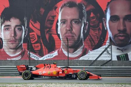 Leclerc China Formula1 4