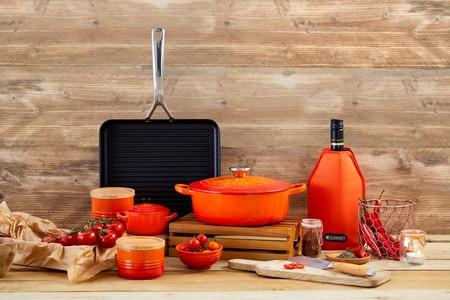 Black Friday 2019: ofertas del día en Amazon de Le Creuset para ahorrar en ollas, grills o sartenes