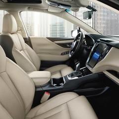 Foto 4 de 14 de la galería 2020-subaru-legacy-sedan en Motorpasión