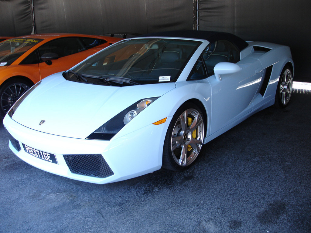 Lamborghini Performance Import En Miami 10 60