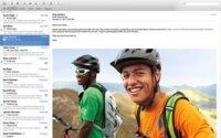 OS X Lion: Mail 5 el correo a pantalla completa