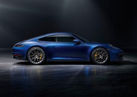 Porsche 911 Carrera 4s 2019 1280 10