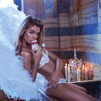 Victoria's Secret celebra el éxito de su desfile en Paris con una nueva fragancia