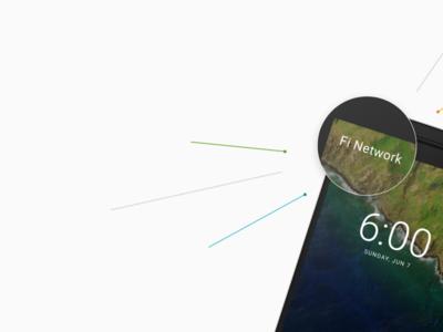 Project Fi a por el roaming mundial: datos al mismo precio que en casa en 135 países