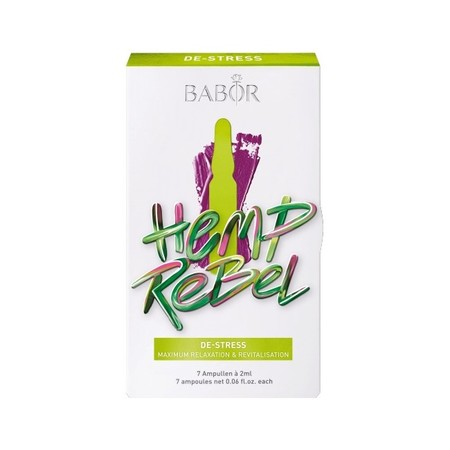 Babor Hemp Rebel