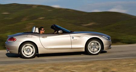 Precios del BMW Z4 2009