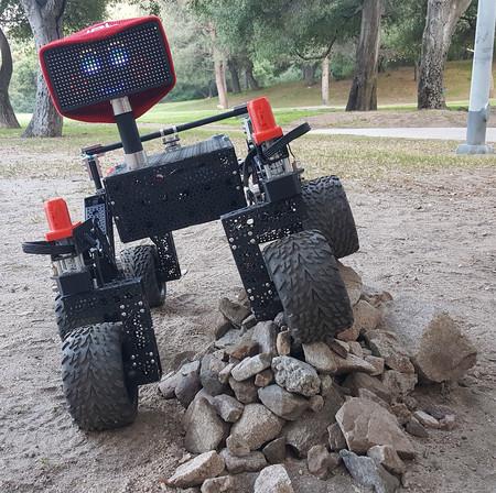 La NASA explica cómo puedes construirte tu propio rover casero: sólo necesitas ilusión y 2.500 dólares
