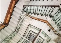 Escaleras de ensueño
