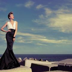 Foto 6 de 10 de la galería vestidos-largos-de-fiesta-para-bodas-de-tarde-luce-como-una-celebritie en Trendencias