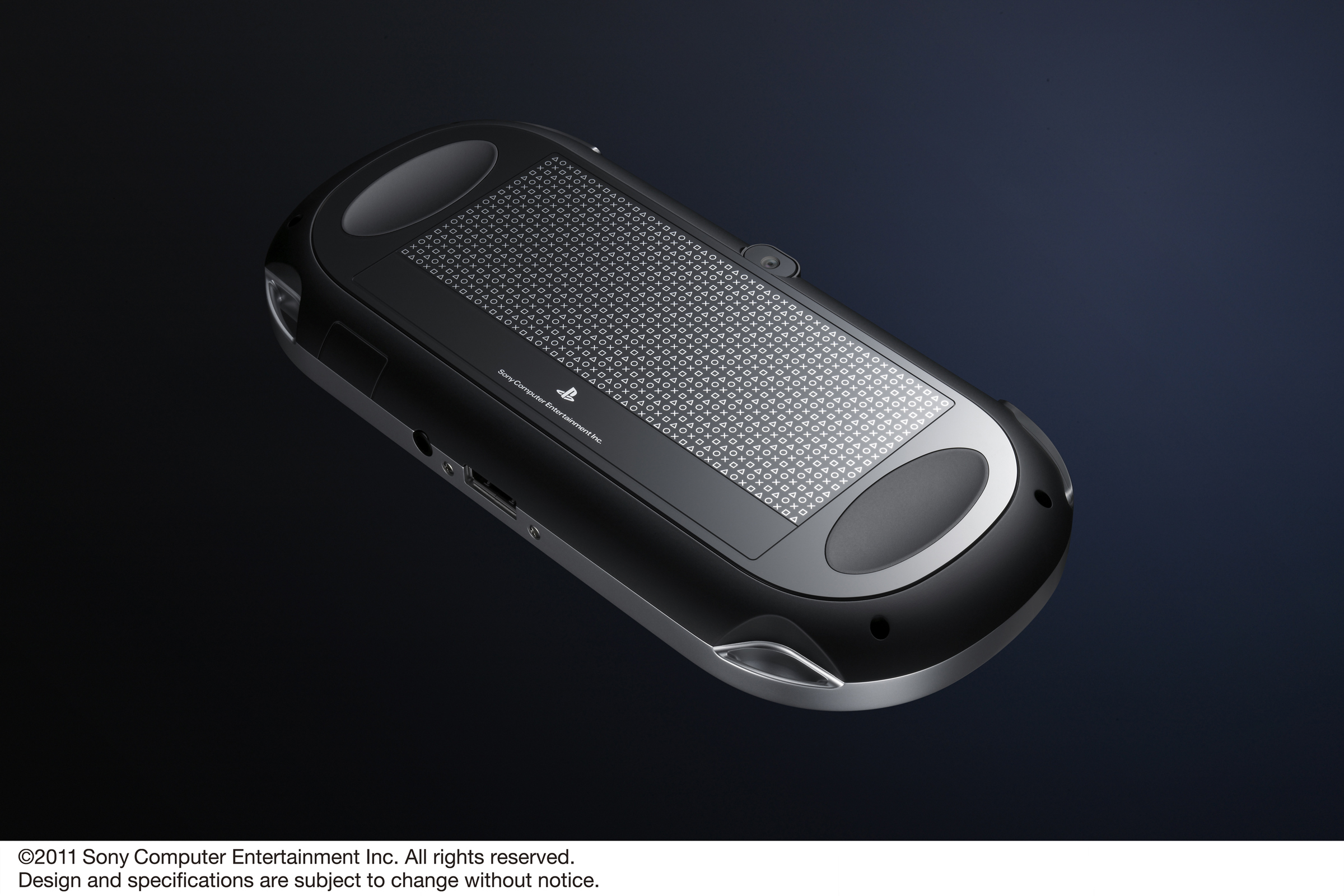 Foto de PlayStation Vita (8/11)