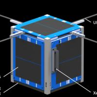 La NASA enviará al espacio un nanosatélite hecho por alumnos del CETYS y de la Universidad de Arizona llamado LightCube