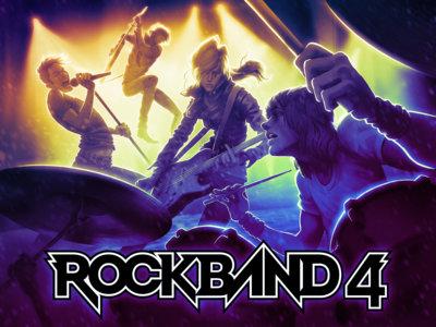 Análisis de Rock Band 4: la saga llega en plena forma a la actual generación de consolas