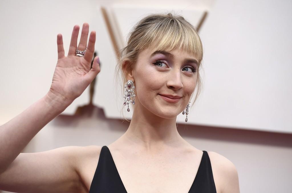 Estas son las manicuras que nos ha dejado la alfombra roja de los Premios Oscar 2020