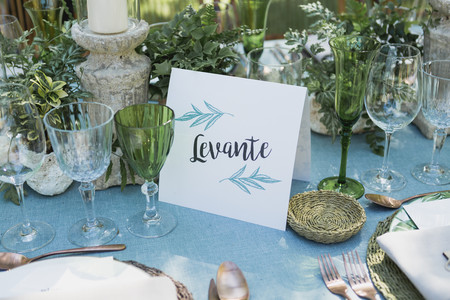 Tendencias Decoracion Bodas 2020