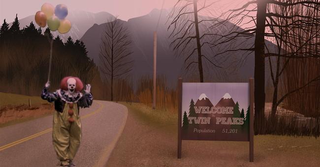 Twin Peaks Derry