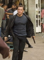 Teaser trailer internacional de 'The Bourne Ultimatum'