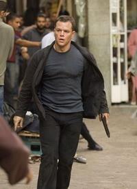 Teaser trailer internacional de 'The Bourne Ultimatum'