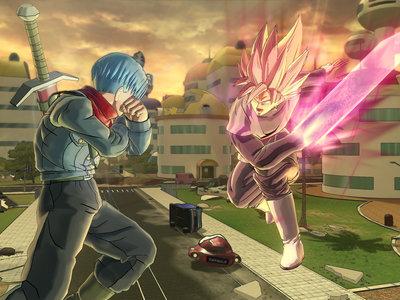 Zamasu, Bojack y Goku Black Rosé desatarán su cólera en Dragon Ball Xenoverse 2 el 25 de abril