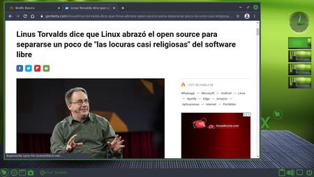 Bhodi Linux