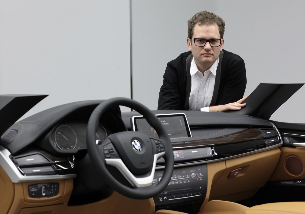 Foto de BMW X6 2014 (13/96)