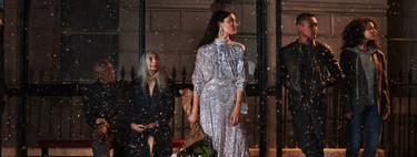 H&M celebra la Navidad con un derroche extra de brillo: 11 piezas de lentejuelas perfectas para la ocasión