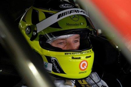 Renger van der Zande confirma que no seguirá en el DTM