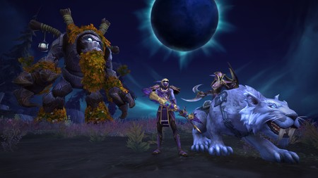 World Of Warcraft Battle For Azeroth 01