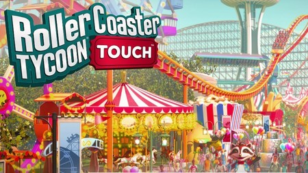 Atari no sólo ha vuelto, sino que ya da beneficios gracias a Rollercoaster Tycoon