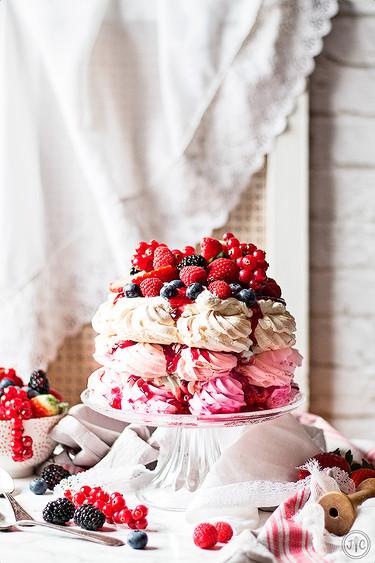 Paseo por la gastronomía de la red: recetas para festejar San Valentín