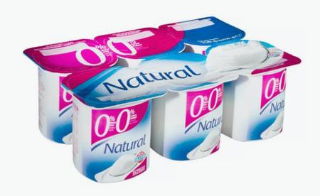 Yogur Desnatado