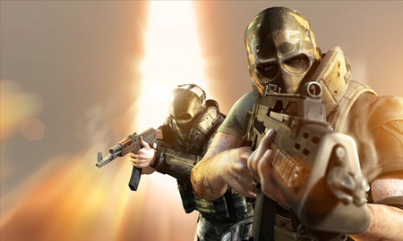 'Army of Two: The 40th day', el primer trailer in-game... no mata