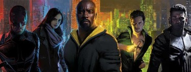 No te necesito Marvel: estos son los superhéroes con los que Netflix quiere competir con Disney+
