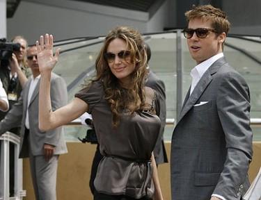 Los Jolie-Pitt se mudan de nuevo