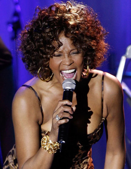 Whitney-Houston I have-Nothing