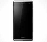 Sony Xperia Odin en una recreación muy parecida al Xperia X2